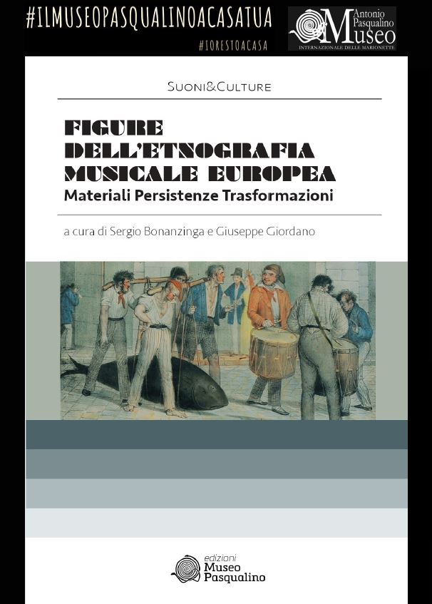 Figure delletnografia in Sicilia Bonanzinga COVER