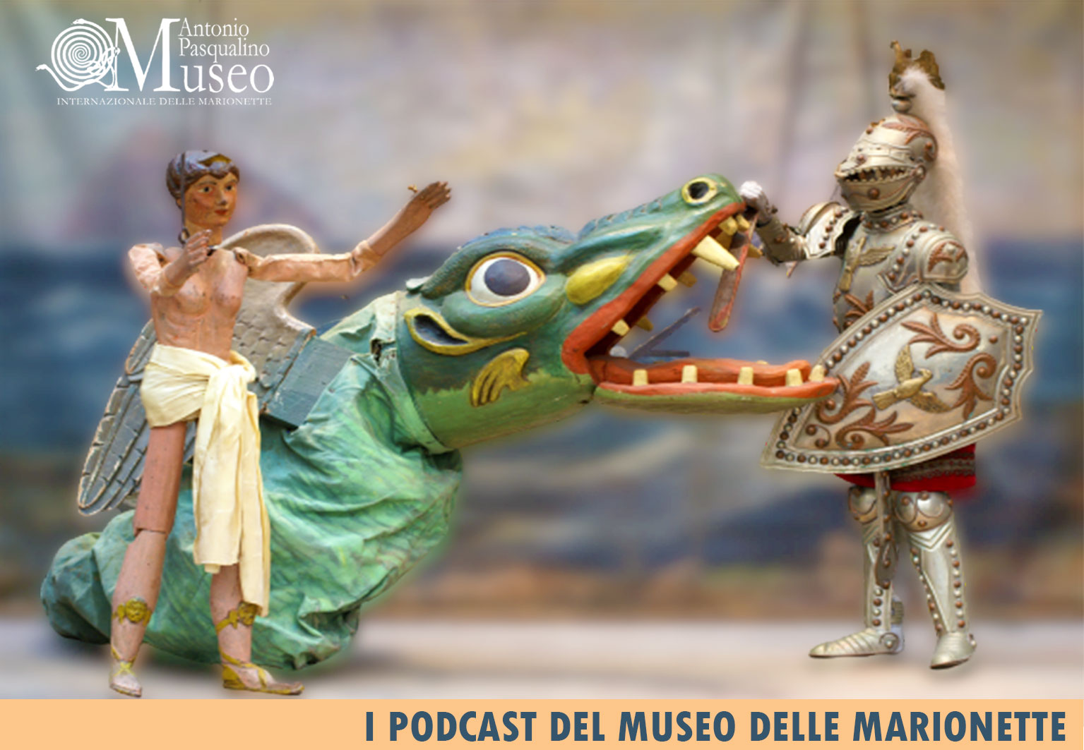 PODCAST MUSEO