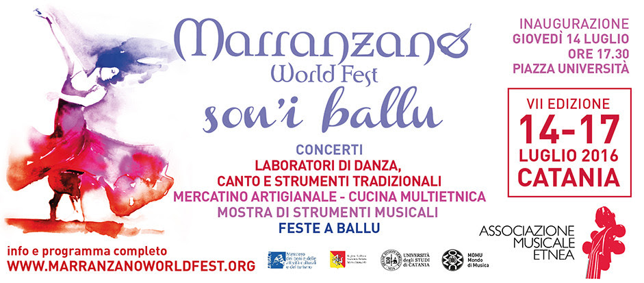 VII Marranzano World Fest